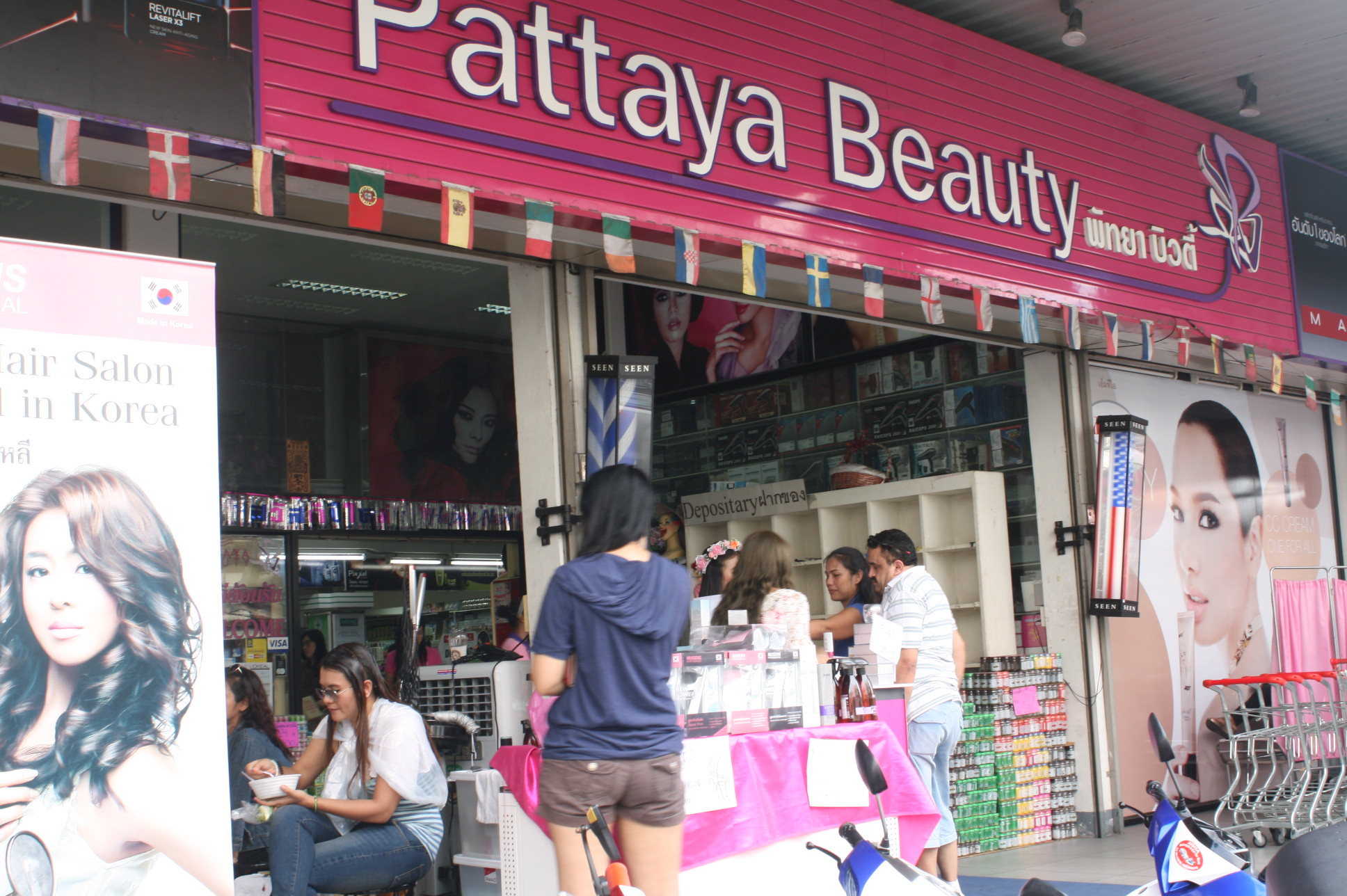 Pattaya beauty