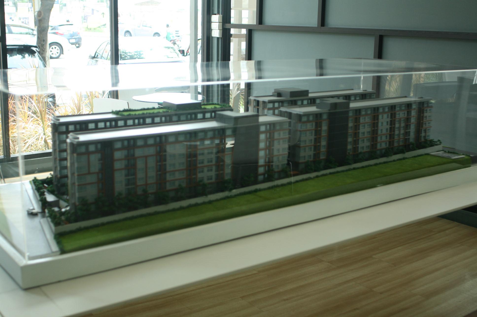 The Grass模型