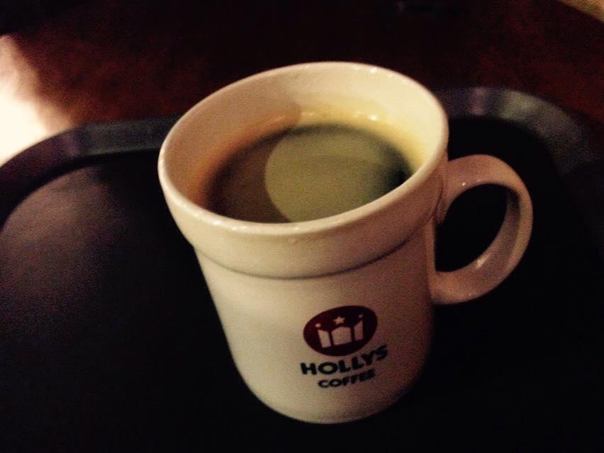 コーヒー80THB