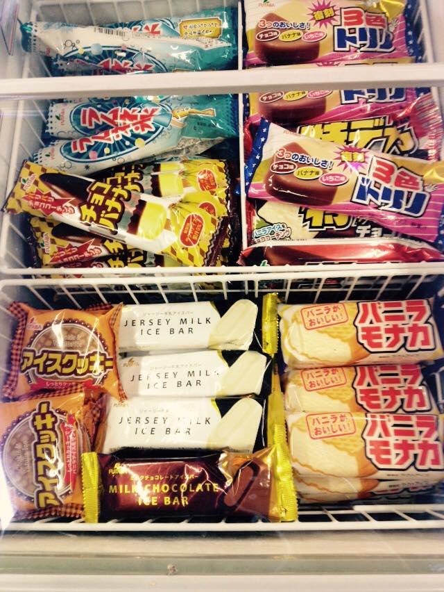 ニッポンアイス