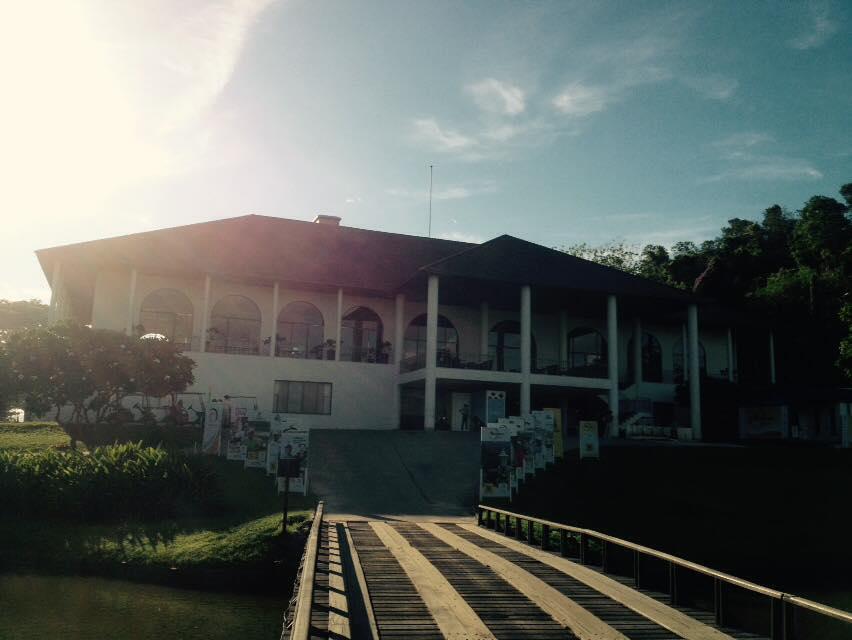 BANGPRA クラブハウス