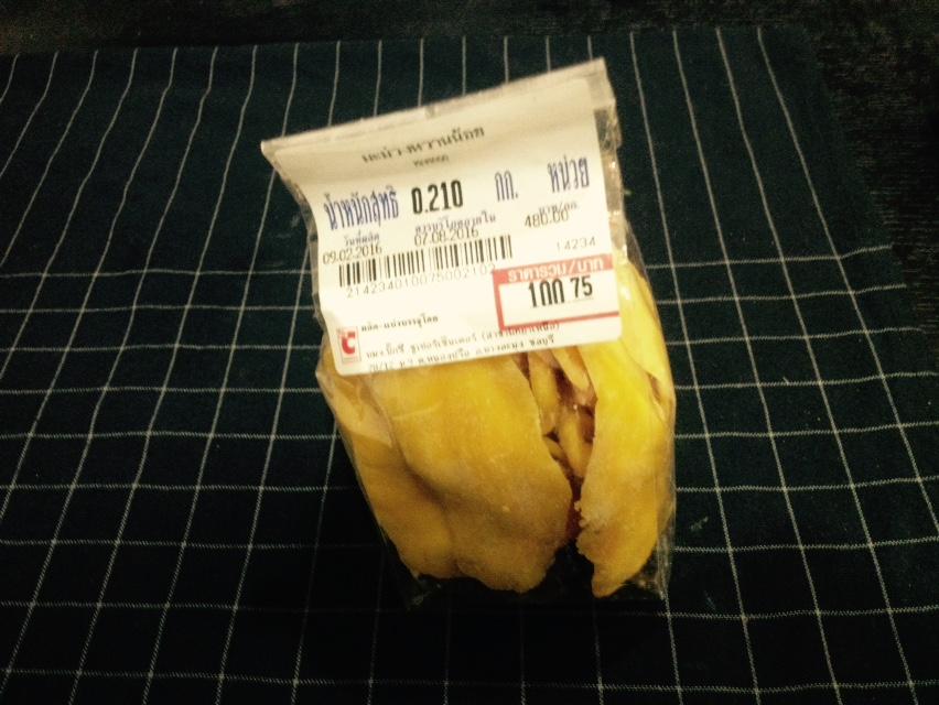 半生マンゴ